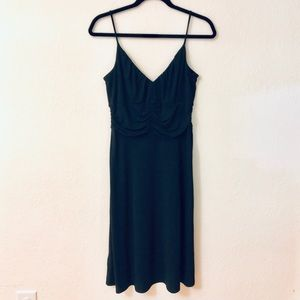 Loft NWT Little Black Dress Size 8